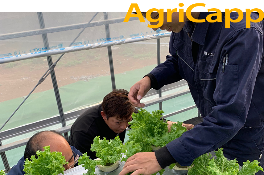 AgriCapp